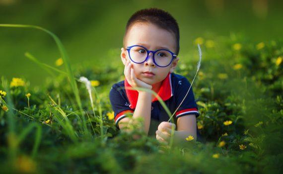 få hjælp til din sensitive dreng