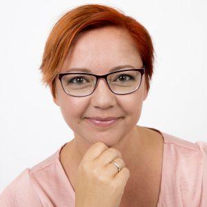 Heidie Kosiara mentor for sensitive børn