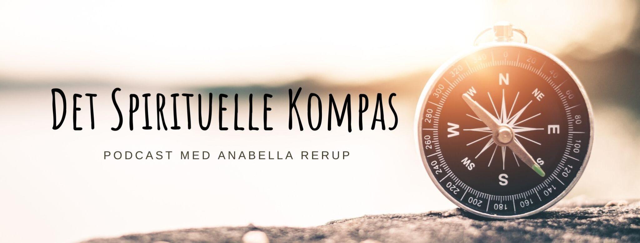 Det Sprituelle kompas interview med Heidie Kosiara